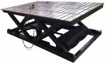 Столы подъемные СПЭМ-2400,-3000