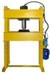 Р-342М4, 150 т, пресс электрогидравлический