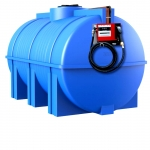 Мини АЗС для дизельного топлива