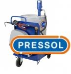 Масло-топливо-раздаточное PRESSOL