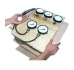 Оборудование для диагностики и ремонта тормозных систем а/м