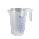 PRESSOL измерительный стакан, 0,5 л, арт.  07061