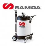 Оборудование SAMOA