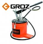 Оборудование GROZ