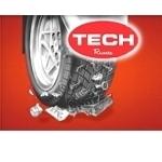 Материалы для шиноремонта TECH