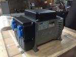 Генератор переменного тока E1C10S F