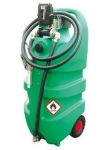 Emilcaddy 110 G, электрический насос