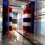ПМУ-1 с контуром обмыва высоким давлением