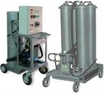 Оборудование обработки трансформаторных масел