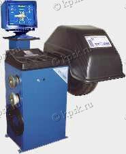 Балансировочный станок ЛС-1-01В