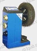 Балансировочные станки ЛС-1-01 и ЛС-1-01Р
