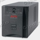 Защита питания для серверов, сетей голосовой связи и передачи данных Smart-UPS