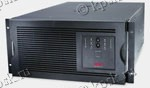 Защита питания для серверов, сетей голосовой связи и передачи данных Smart UPS
