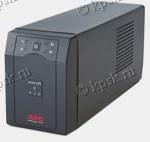 Защита электропитания для помещений с ограниченным пространством серии Smart UPS SC