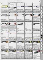 Столярно-слесарный инструмент FIT. Ножовки по металлу и дереву Полотна ножовочные Пилы лучковые Лобзики Стусла Ножницы по жести Болторезы Кабелерезы Надфили