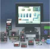 Электронные регуляторы Danfoss