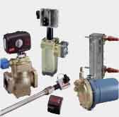 Регуляторы уровня жидкости Danfoss