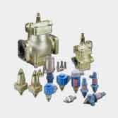 Регуляторы давления и температуры Danfoss