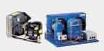 Компрессорно-конденсаторные агрегаты Danfoss