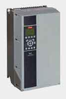 Преобразователь частоты VLT HVAC FC 100 4kW-5.5HP, 10A