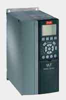 Преобразователь частоты VLT HVAC FC 100 7.5kW-10HP, 16A
