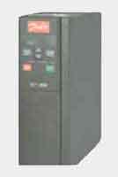 Преобразователь частоты VLT2822, 2.2 kW, 3HP, 5.2 A
