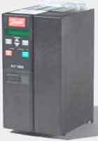 Преобразователь частоты VLT2855, 5.5 kW, 7.5 HP, 12 A
