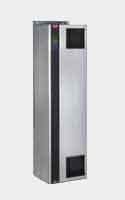 Преобразователь частоты VLT8202, 132 kW, 200 HP, 260 A