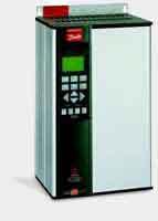 Преобразователь частоты VLT8011, 7.5 kW, 10 HP, 30.8 A