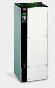 Преобразователь частоты VLT8072, 55 kW, 75 HP, 106 A