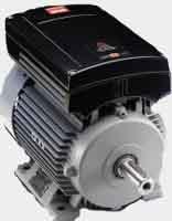 Преобразователь частоты VLT DriveMotor FCM 300