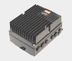 Децентрализованный электропривод VLT FCD 300, 0.37 kW - 0.5 HP