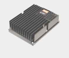 Децентрализованный электропривод VLT FCD 300, 0.75 kW - 1 HP