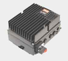 Децентрализованный электропривод VLT FCD 300, 2.2 kW - 3 HP