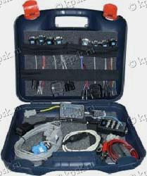 Прибор Scantronic предназначен для диагностики электронных систем современных автомобилей