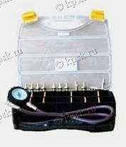 SMC106 тестер предназначен для диагностики масляного насоса, датчиков давления