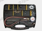 SMC110 тестер систем подачи воздуха и выпуска отработанных газов двигателя