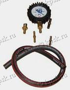 Вакуумметр SMC 113 предназначен для измерения разряжения в впускном коллекторе двигателя, а также в других точках вакуумной системы