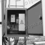 Устройство контроля защитного заземления УКЗ-1
