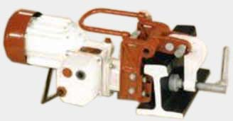 Рельсосверлильный станок СТР-1
