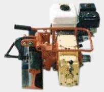 Рельсосверлильный станок СТР-2