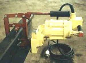 Станок ФС-2 для снятия фасок