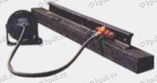 Пружинный рельсосмазыватель РС-5-01