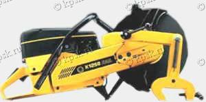 Рельсорез Партнер Partner K-1250 Rail