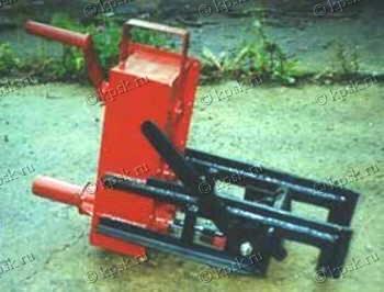 Ручная рельсосверлильная дрель