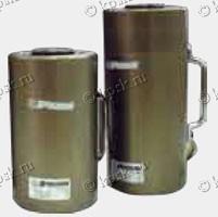 Домкраты гидравлические алюминиевые (ДГ Х П Y)