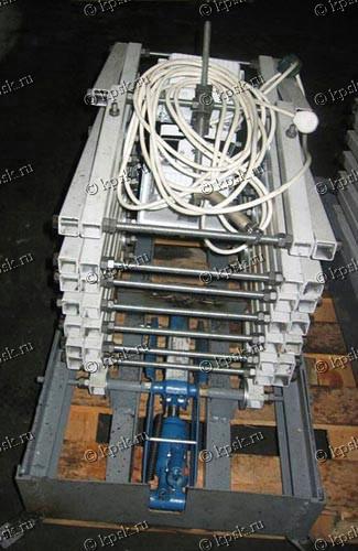 Все подготовительные и ремонтные работы с ОУ-Г ГУЛИВЕР производятся при снятом напряжении