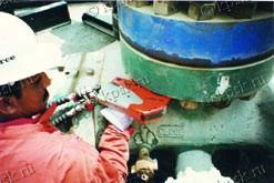 Гидравлические ключи кассетные HI-FORCE