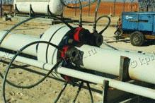 Шпильконатяжители HI FORCE предназначены для затягивания резьбовых соединений с требуемым усилием