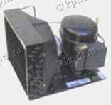 Агрегаты холодильные компрессорно-конденсаторные с герметичным компрессором фирмы TECUMSEH EUROPE/ L`UNITE HERMETIQUE